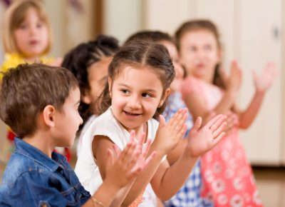 Motivate ADHD Children-Activities