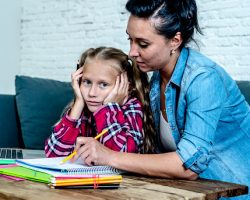 Homework Struggles – Stop the Homework Battle