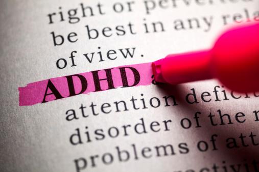 Links Between Gluten and ADHD