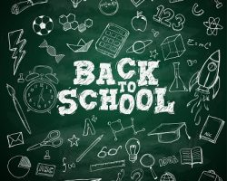 back to school time for students with attention, learning, and social difficulties