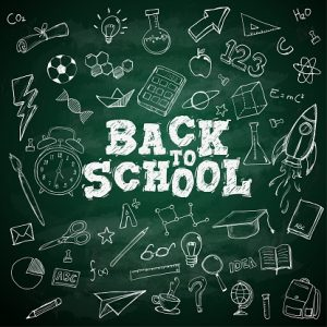 Back to School for Students with Attention & Learning, and Social Difficulties