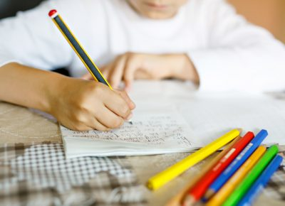 Help For Kids With Writing Struggles