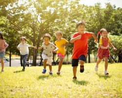 ADHD and Exercise How Activity Benefits NVLD and ADHD